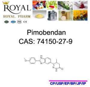 Good Price Pimobendan CAS: 74150-27-9 pictures & photos