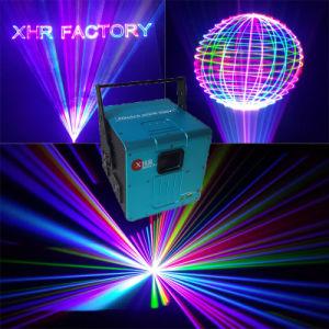 RGB Idla Laser Light 10W Beam Laser Stage Light