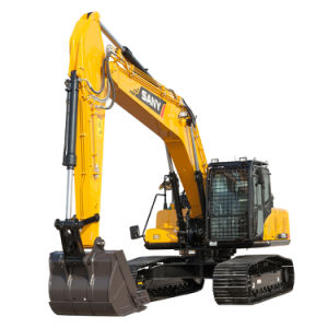 Sany Sy215 22 Ton Crawler RC Hydraulic Excavator for Sale pictures & photos