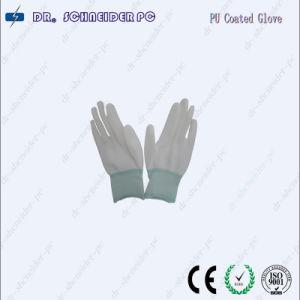 PU Coated Nylon Gloves