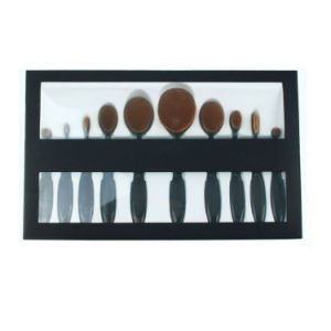 Soft Comfortable Foundation Brush Makeup Brush Set Hyq-Tbs02 pictures & photos