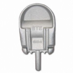 Aluminum Sand Casting for Power Transmission pictures & photos