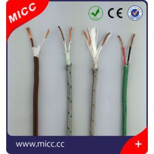 Fiberglass Insulated Thermocouple Wire pictures & photos