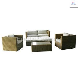 Outdoor Rattan Patio Furniture Seating Set Patio Furniture pictures & photos