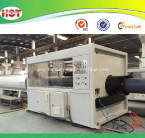16mm 160mm 250mm 630mm 800mm HDPE Pipe Production Line/Extrusion Line pictures & photos