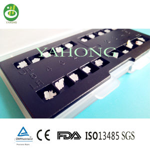 New Style Orthodontic Lingual Brackets with CE, ISO, FDA pictures & photos