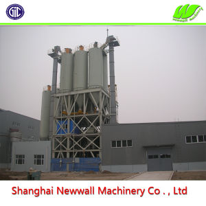 30tph Tower Type Dry Mortar Mix Plant pictures & photos