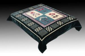 China Polyester Blanket Super Sale
