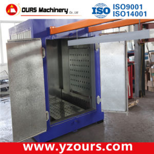 Electrical Curing Oven with Overhead Conveyor pictures & photos