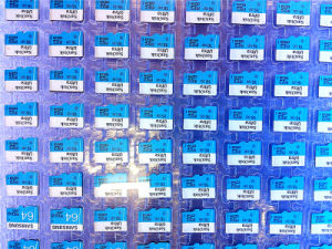 OEM 8GB 16GB 32GB 64GB 128GB Micro SD Card Full Capacity Made in Taiwan pictures & photos