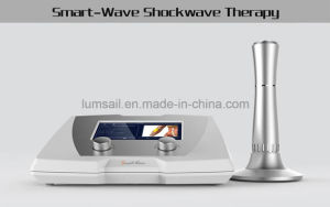 Radial Shock Wave Therapy Equipment / Acoustic Wave Therapy System pictures & photos