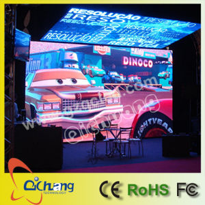 P1.875 P2 P3 Indoor LED Display pictures & photos
