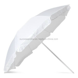 Sun Beach Umbrella with Pouch 170t Polyester 36 Inch pictures & photos