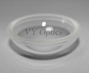 Selling Professional Stepped Dome Lens with Fantastic Pricewedge From China pictures & photos