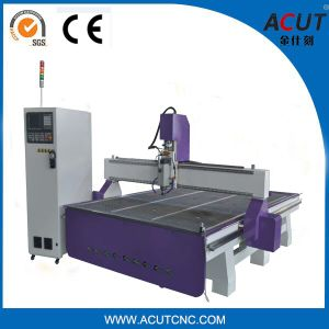 High Quality Wood 1325 1530 2030 2040 CNC Router/Woodworking Machinery for Doors pictures & photos