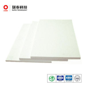High Grade Ceramic Fiber Board Rt-CFB-HP