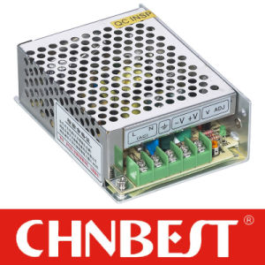 35W 24V Switching Power Supply with CE and RoHS (BS-35-24) pictures & photos