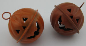 High Quality and Factory Cheap Price Halloween Bell pictures & photos