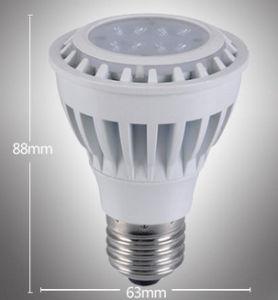 LED PAR20 7W LED Bulb Light with E27 Base pictures & photos