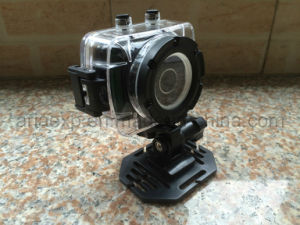 HD720p Waterproof Sport Camcorder (200AE)