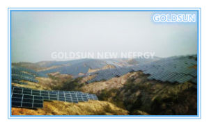 Solar Photovoltaic Power Generation Station pictures & photos