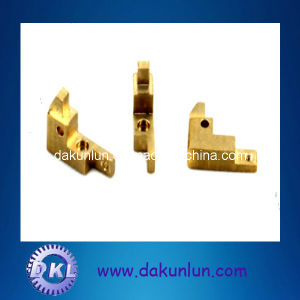 Customized Precision CNC Turning Parts Made in China