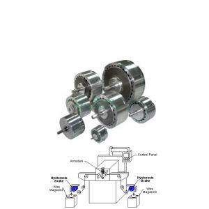Printing Machine Tension Control Hysteresic Brake (magnetic brake)