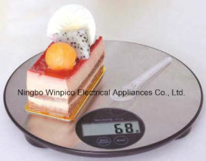 Electronic Kitchen Food Scales pictures & photos