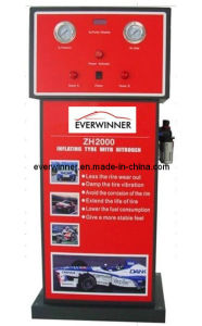 Nitrogen Gas Generator Ew-Zh2000 pictures & photos