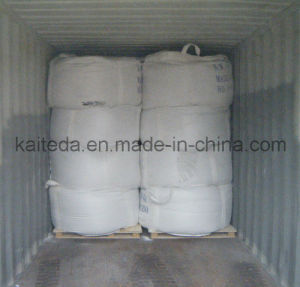 Factory Supply 99.8% Min White Melamine Powder for MDF pictures & photos