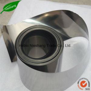 1235 -O / H22 5 Micron Thickness Capacitors Aluminium Foil pictures & photos