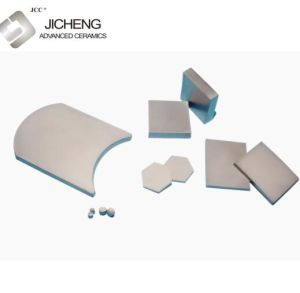 Silicon Carbide Ceramic Brick for Bulletproof Plate