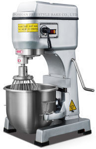 Mixing Machine (RM-60L) pictures & photos