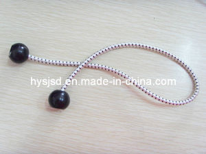 High Quality Elastic Bungee Cord with Ball pictures & photos