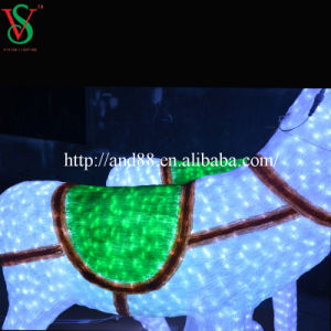 LED Decorative Deer Outdoor Lighting pictures & photos