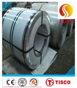 Cold Rolling Stainless Steel Strip Coil 316ti pictures & photos