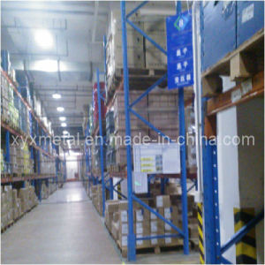 Warehouse Medium Duty Storage Shelffor Storage Selective Pallet Racking pictures & photos