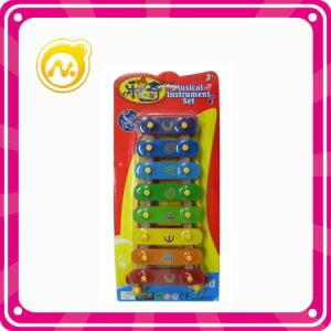 Baby Plastic Music Toy Instrument Set