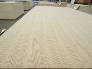 19mm Pine Core Veneer Blockboard From China Luli Group pictures & photos