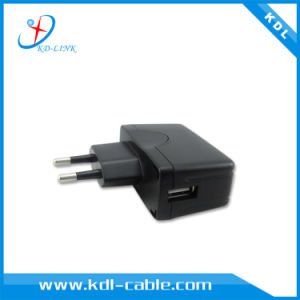 EU / Us Plug Electric Type Wall Home USB Charger