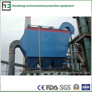 Wide Space of Lateral Electrostatic Collector-Furnace Dust Collector pictures & photos