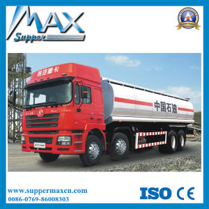 Shacman 6X4 / 8X4 35cbm/ 40cbm Oil / Fuel Tanker Truck pictures & photos