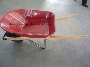 Factory Directly Sale Wb7800 Wheelbarrow with High Quality pictures & photos
