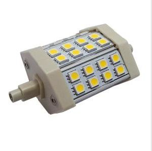 5050SMD R7s 5W Replaced Lighting LED Lamp pictures & photos