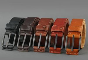 Wholesale Leather Belt for Women and Men (V5433) pictures & photos