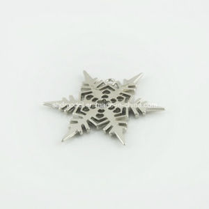 5cm Metal Fashion Ornament pictures & photos
