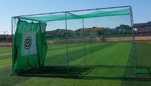 Golf Netting Sport Net Golf Batting Cage pictures & photos