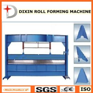 Dx 4m or 6m Bending Machine Roll Former pictures & photos