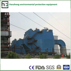 Combine (bag and electrostatic) Dust Collector-Dust Eextractor pictures & photos