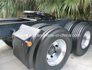 Economic Saic Hongyan Genlyon 400HP 6X4 Trailer Head / Truck Head/Tractor Truck of Euro 3 pictures & photos